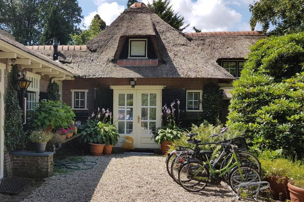 Villa Number One Laren, Netherlands - Booking.com