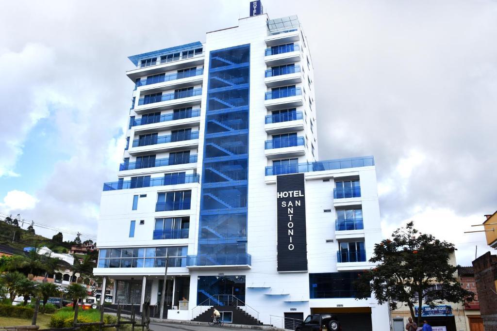 Hotel San Antonio Guarne Guarne Precios Actualizados 2020
