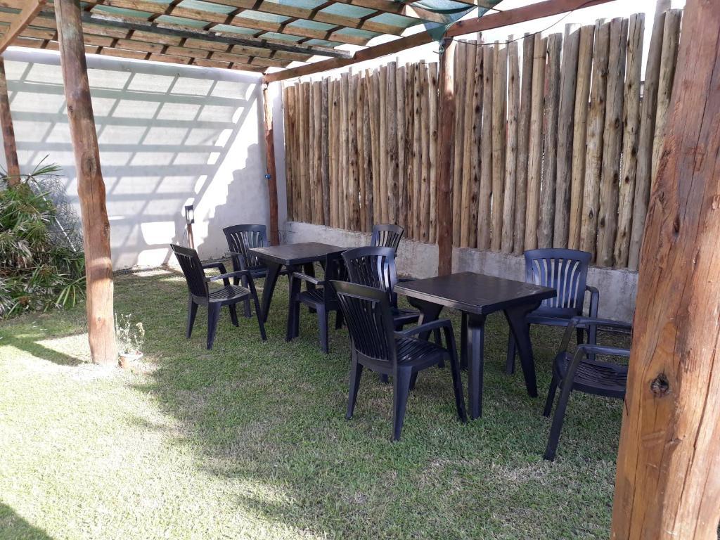 Aparthotel Trinos del Este (Argentina Gualeguaychú ...