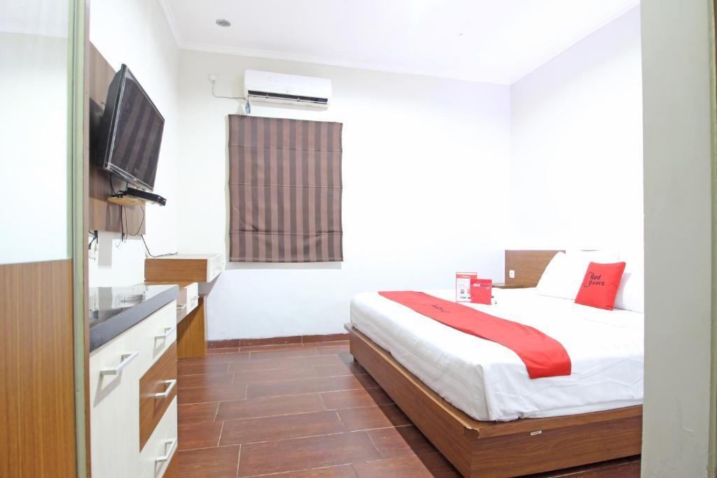 Reddoorz Near Jogja City Mall Yogyakarta Harga 2020 Terbaru