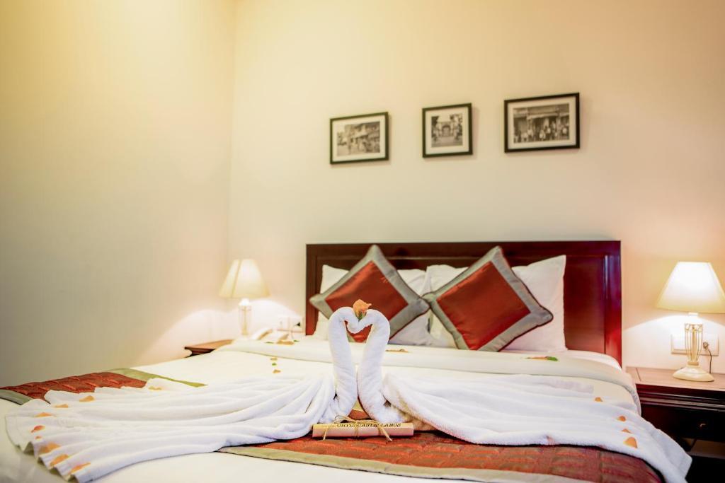 La Dolce Vita Hanoi Hotel
