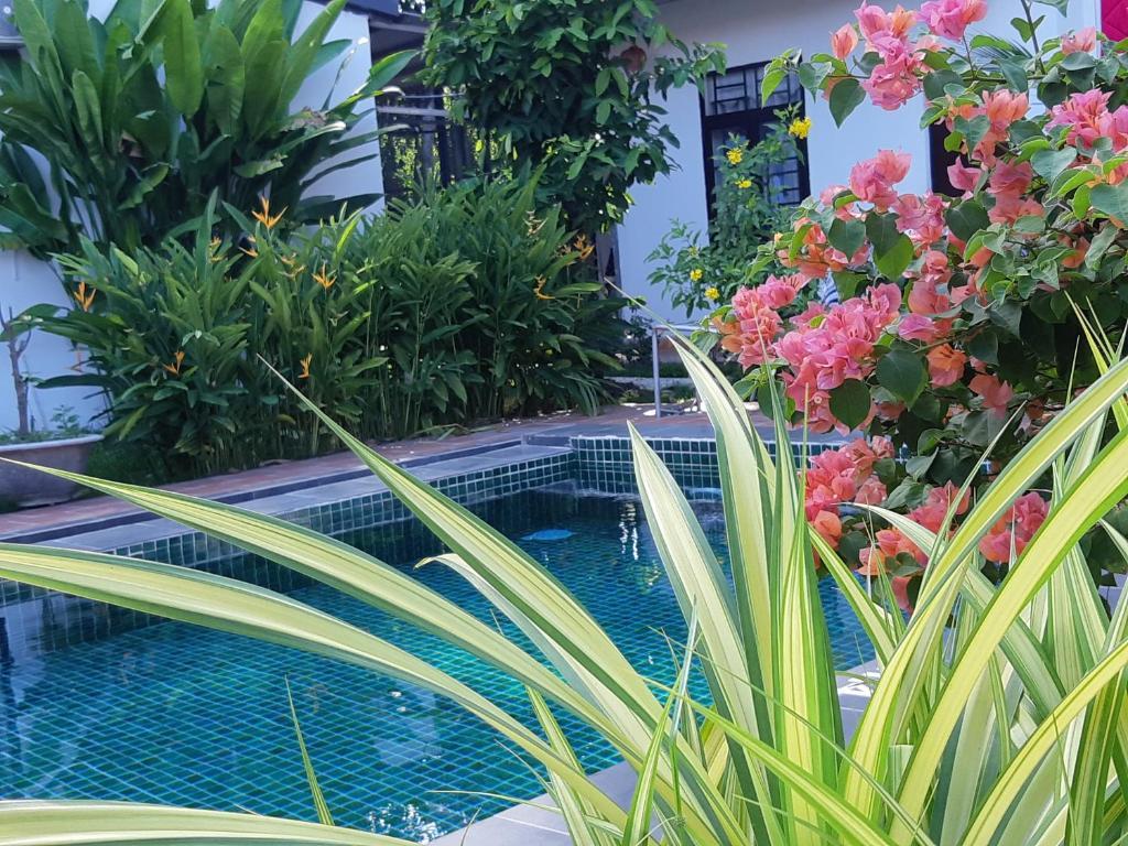 Hotel Thien Duong Xanh
