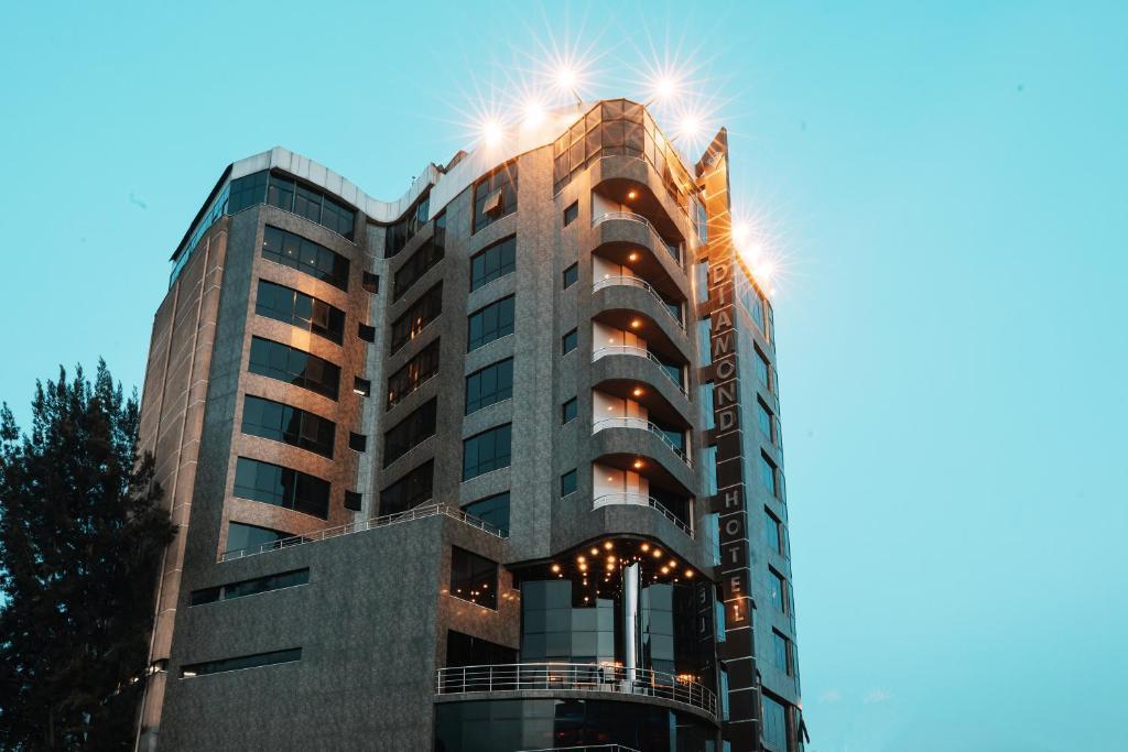 Diamond Hotel, Addis Ababa, Ethiopia - Booking com