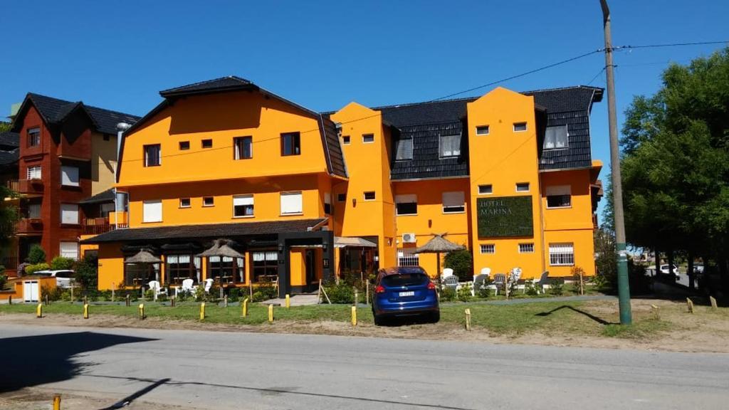 Hotel Marina (Argentina Villa Gesell) - Booking.com