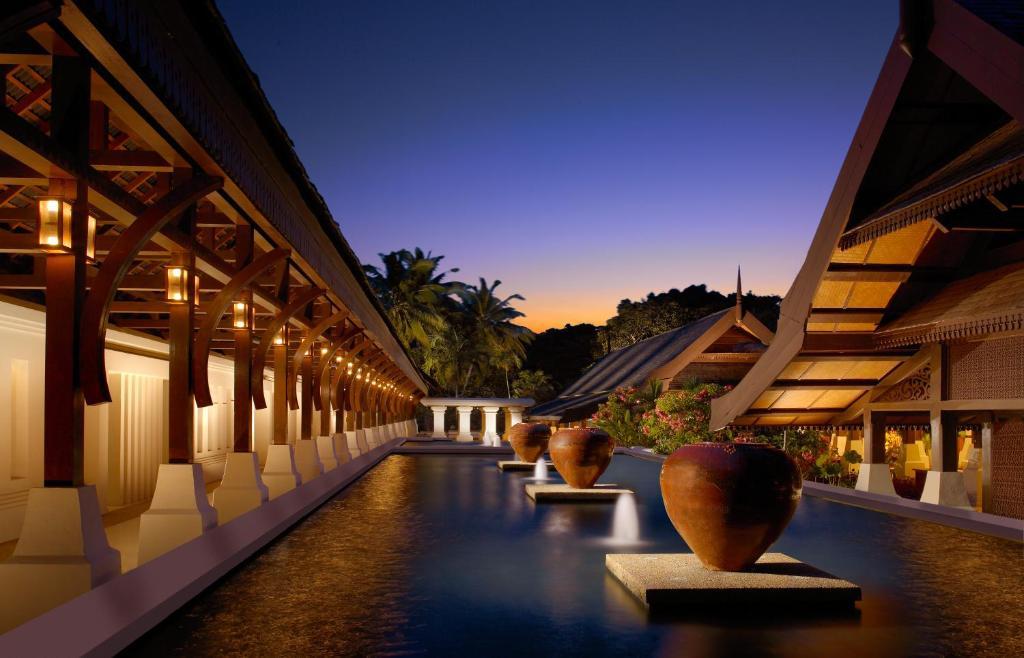 Πισίνα στο ή κοντά στο Tanjong Jara Resort