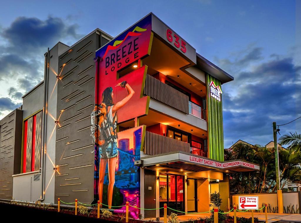 gratuit rencontres services Brisbane