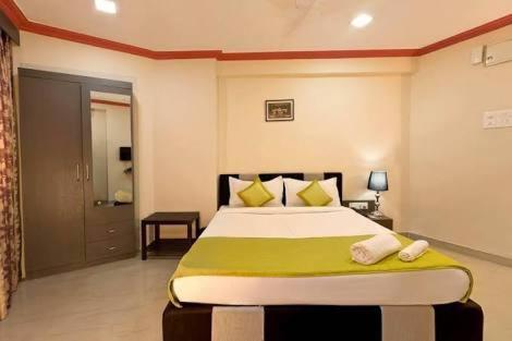Hotel Stay Inn Pune India Bookingcom
