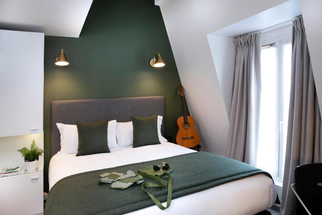 Hotel Brady Gare De Lest Paris Updated 2019 Prices