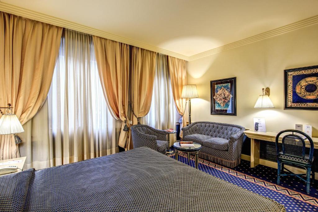 Hotel Auriga Milan Italy Booking Com