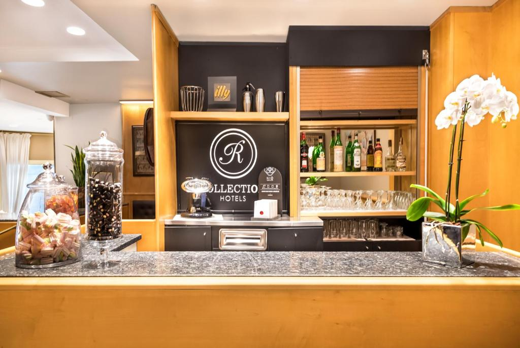 Hotel Mentana Milano Prețuri Actualizate 2020