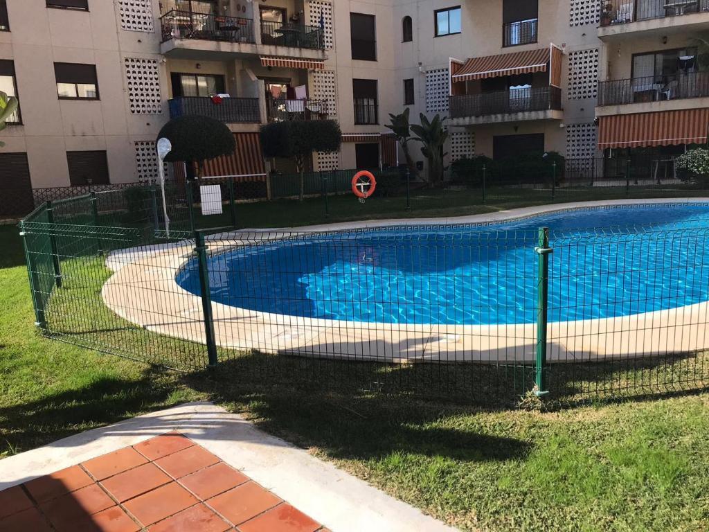 Apartamento Turístico Florhouse San Luis De Sabinillas
