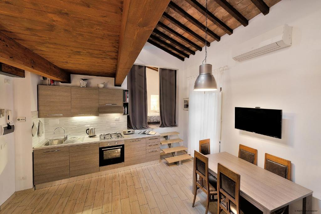 Florence Star Apartment