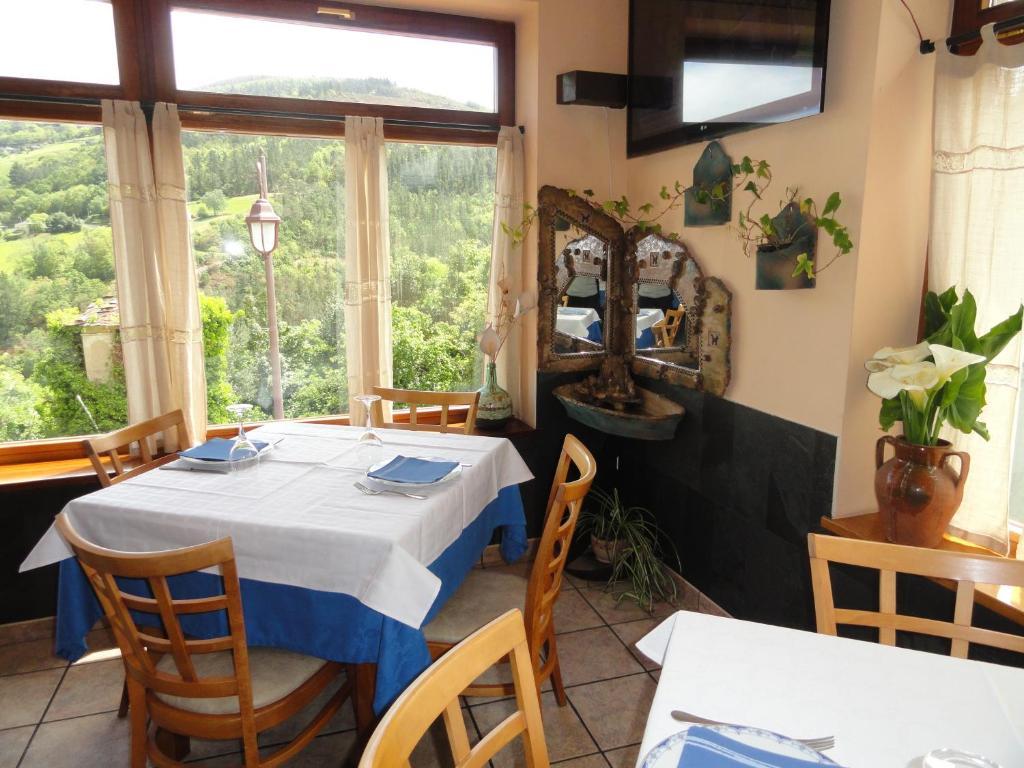 Hotel Restaurante Casa Petronila, Taramundi – Precios ...