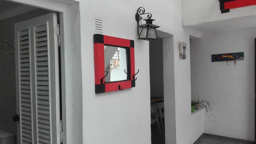 Apartment Hermosa Casa Ph Con Terraza Rosario Argentina