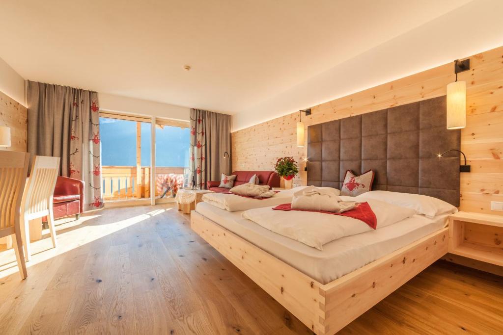 Hotel Schopfenhof, Dobbiaco (con foto e recensioni ...