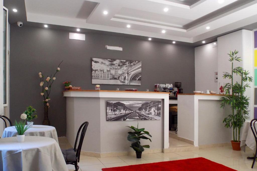 Hotel Midtown Milano, Milán – Precios actualizados 2019