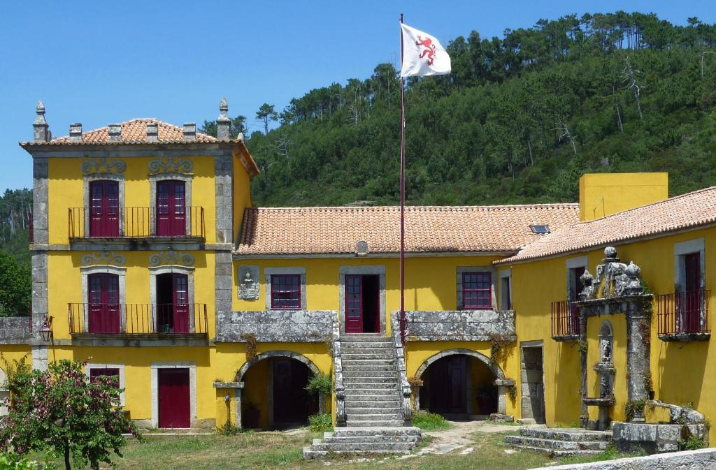 Casa de Campo Quinta da Boa Viagem (Portugal Viana do ...