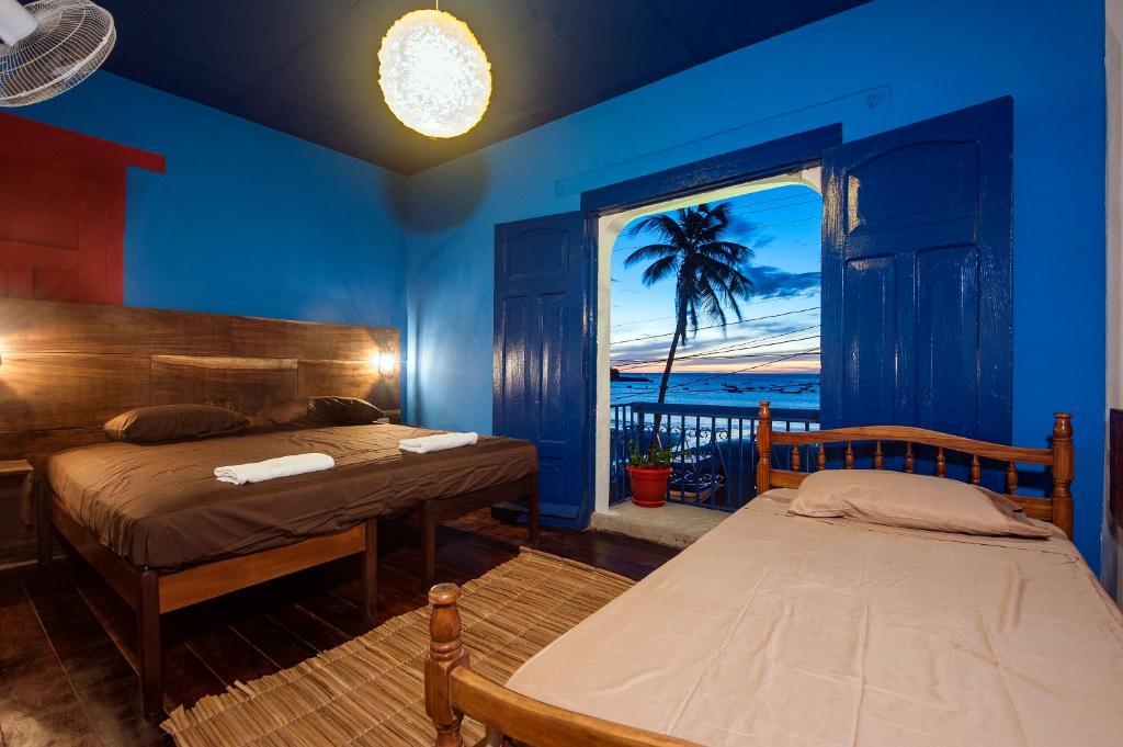 Estrella Beachfront Hotel (Nicaragua San Juan del Sur ...