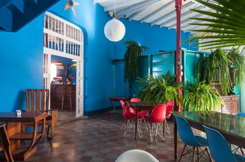 Estrella Beachfront Hotel, San Juan del Sur, Nicaragua ...