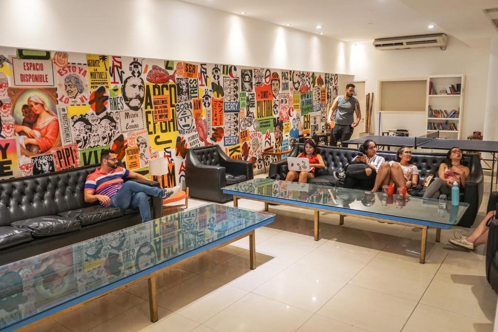 Hotel D'Artist