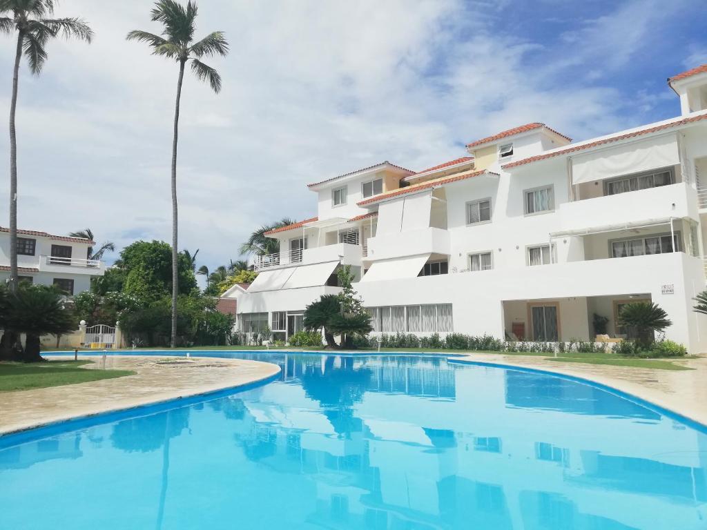 Hotel Terrazas Vip Pool Beach Club Spa Punta Cana