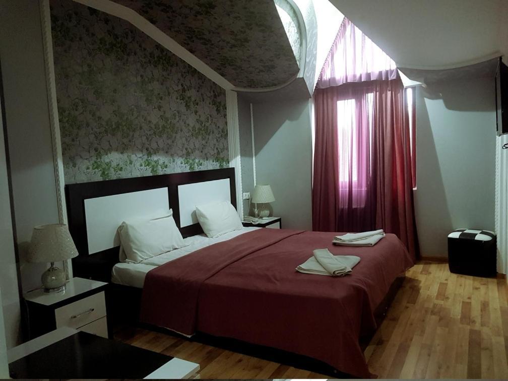 B&B Europa Hotel