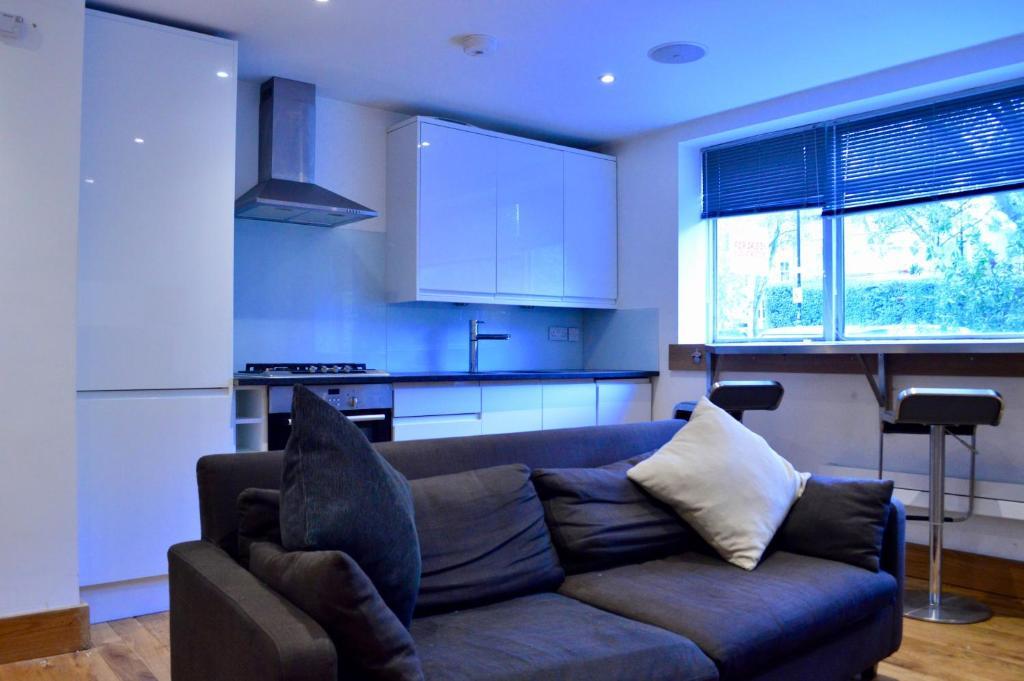 Modern Studio Apartment in Peckham Rye, London, UK - Booking.com
