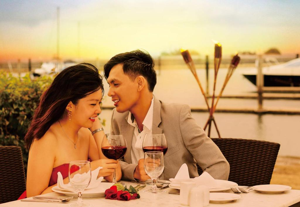 enda dating händelse Singapore