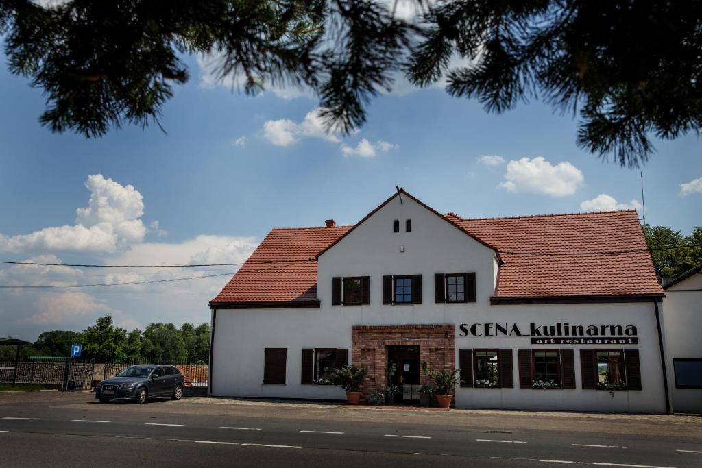 Bed And Breakfast Scena Kulinarna Bytom Poland Booking Com