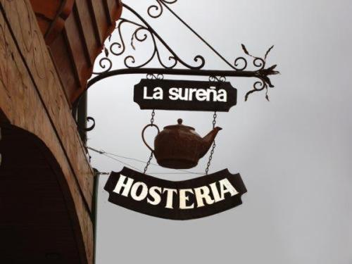 Hosteria La Sureña