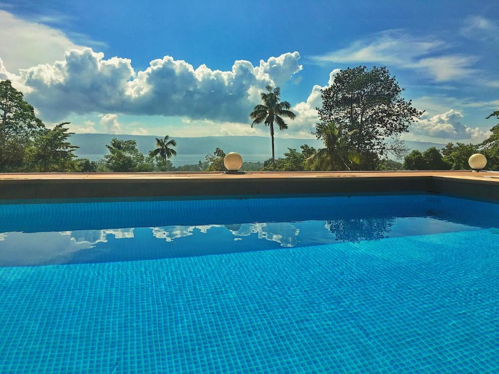 Seascape Inland Resort Samal Philippines Booking Com