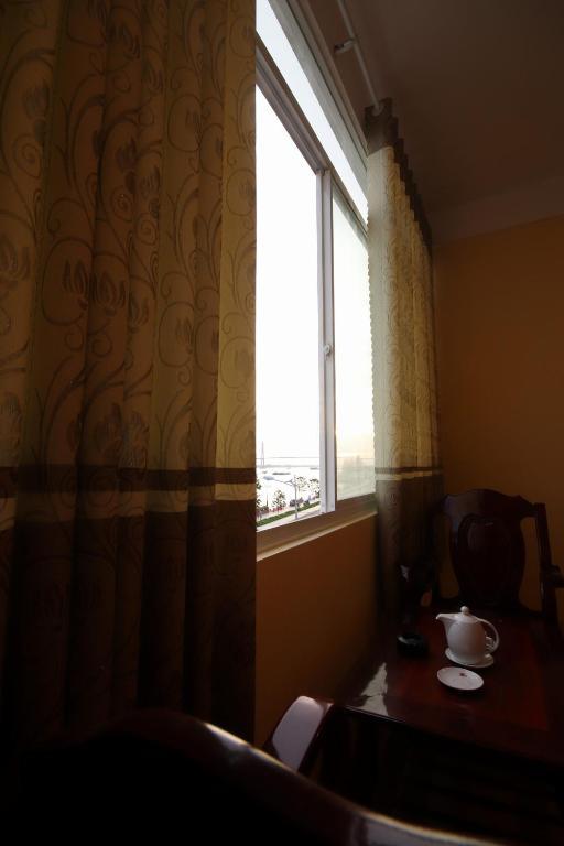 Phòng dành cho 4 Khách Nhìn ra Sông