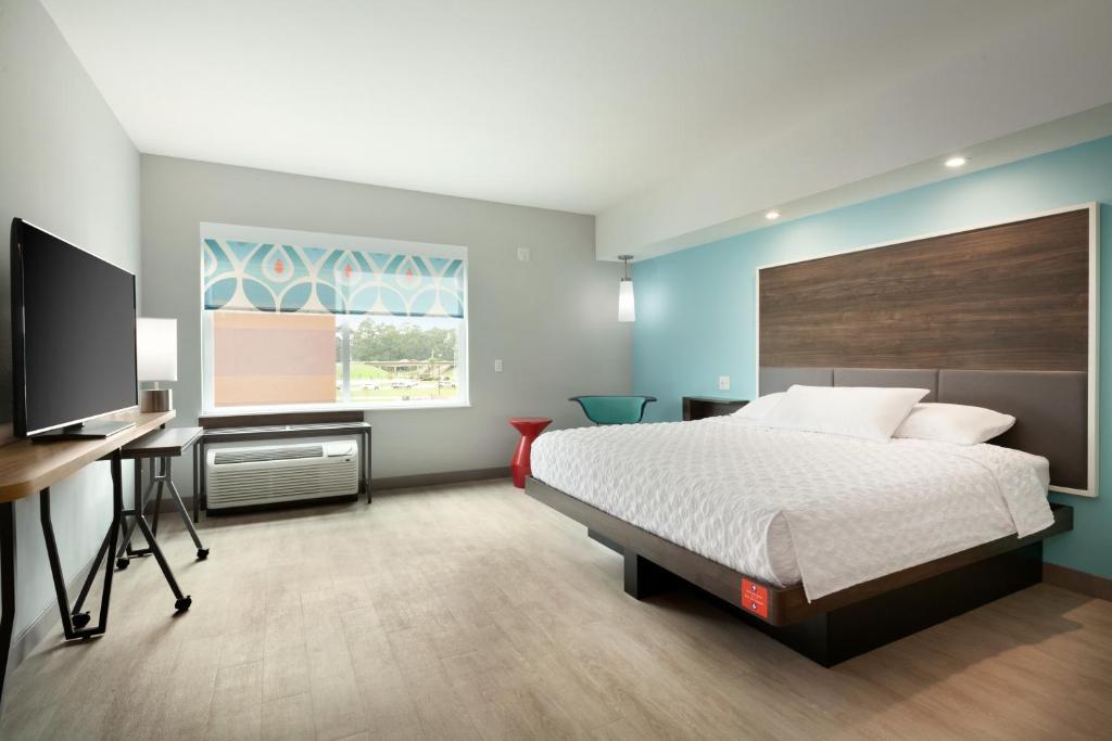 Hotel Tru By Hilton Lake Charles La Booking Com