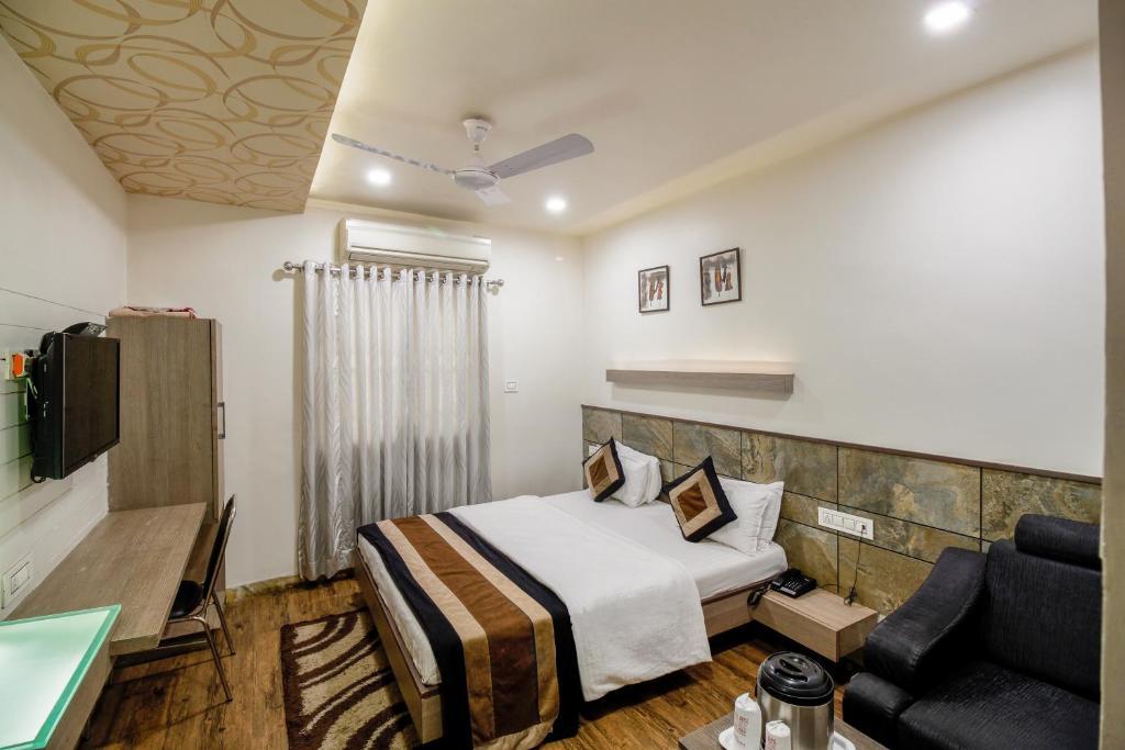 Ahmedabad pripojiť