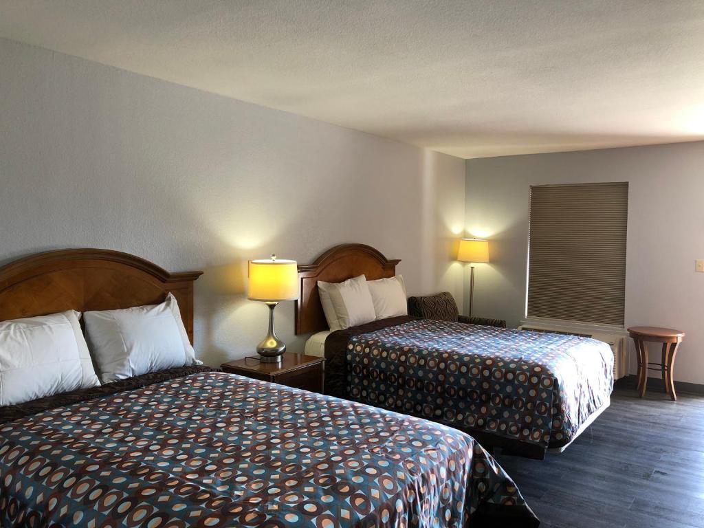 Magnolia Inn Laurens Sc Booking Com