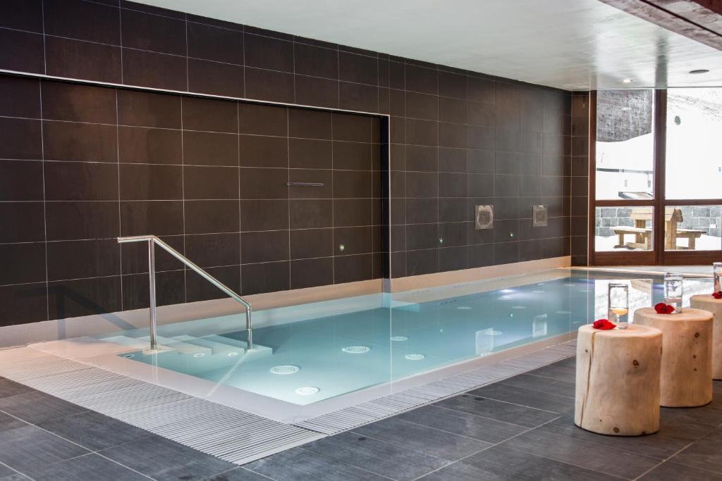 Blu Hotels Senales