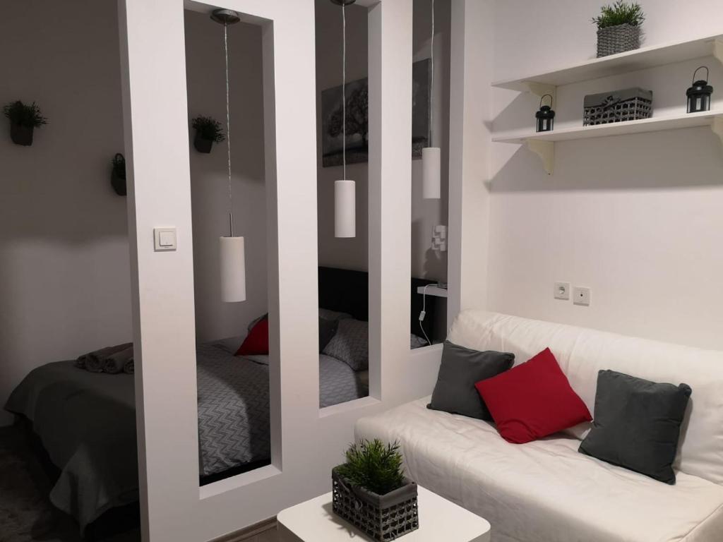 Studio Apartment Iva Mia Zagreb Nove Cijene Za 2019