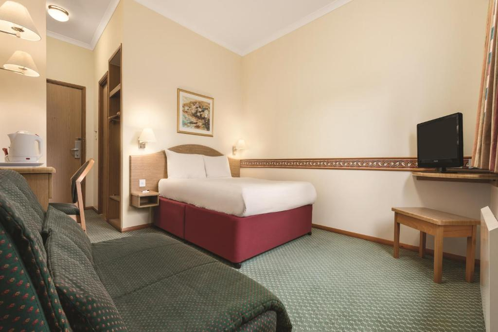 Days Inn Hotel Donington and East Midlands Airport