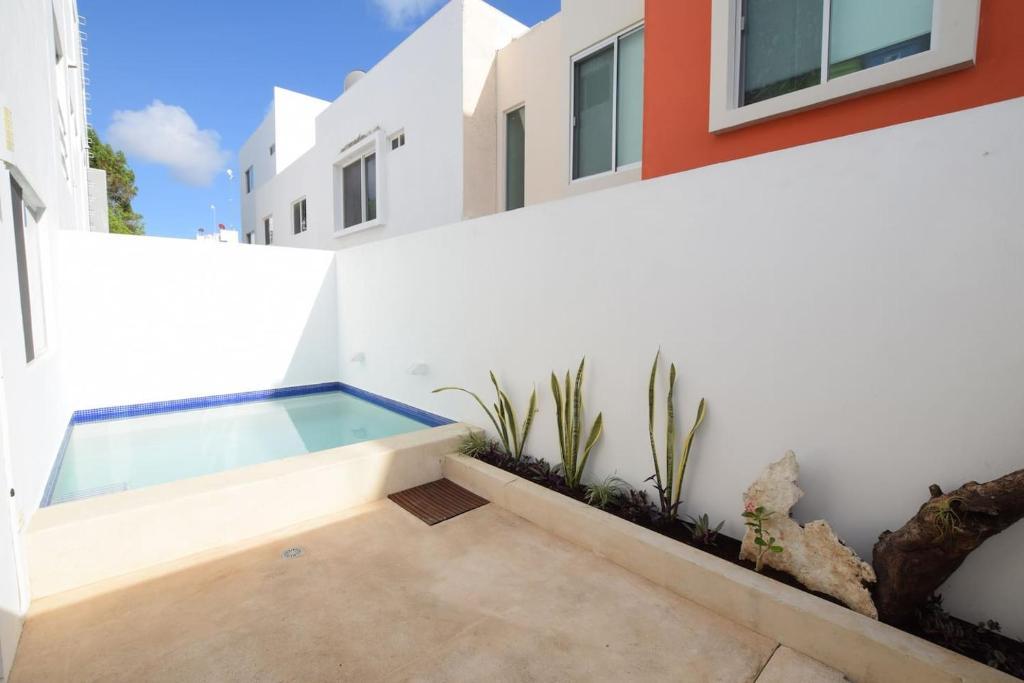 Vacation Home Magnifica Casa Con Alberca Y Terrazas Cerca