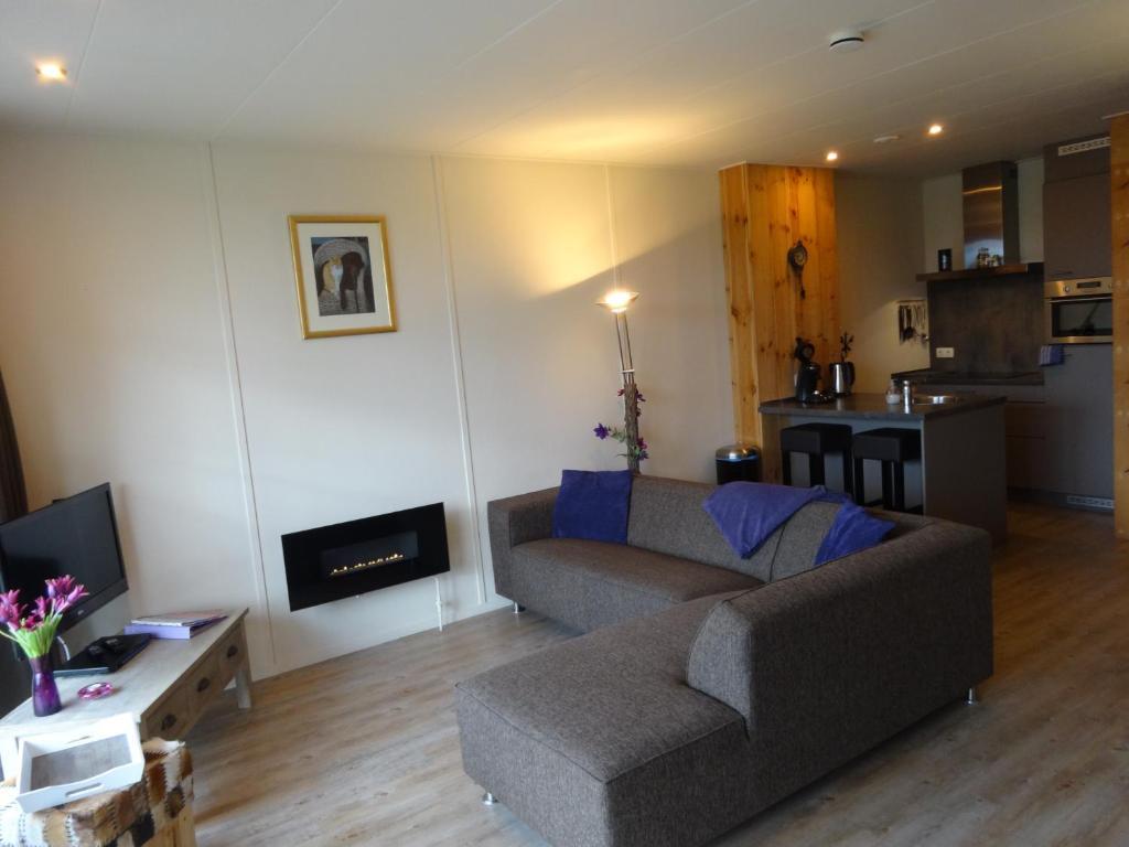 Apartments In Aardenburg Zeeland