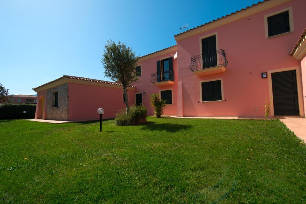 Residence Sardegna Summer Li Cuppulati