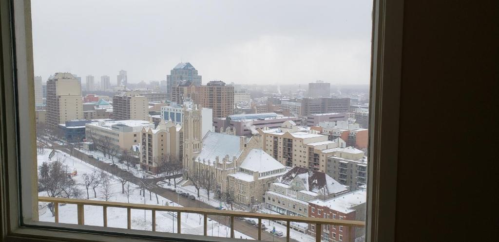 Célibataire datant de Winnipeg
