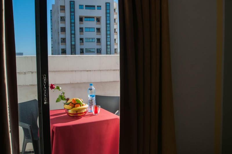 Hotel De La Paix Fez Morocco Booking Com