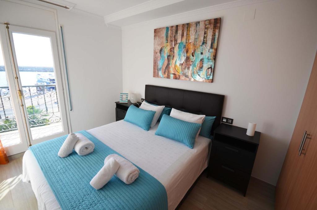 Apartamentos La Torre Oceanside