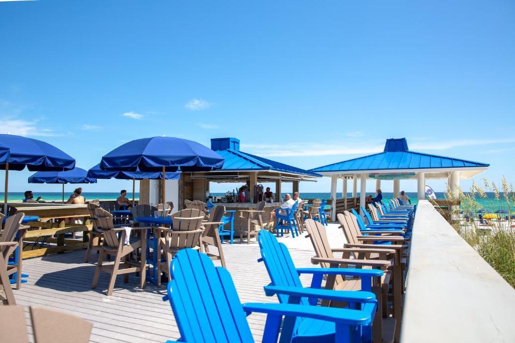 Ramada Plaza Beach Resort