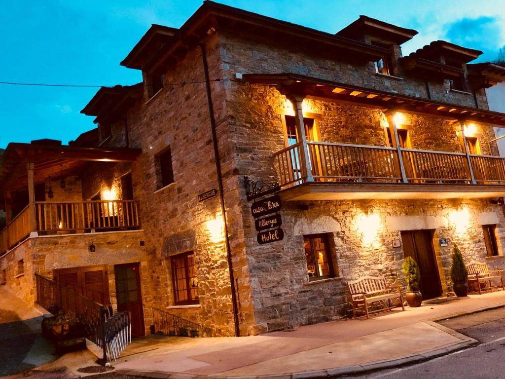 Bed And Breakfast Casa Lixa Las Herrerías Spain Booking Com