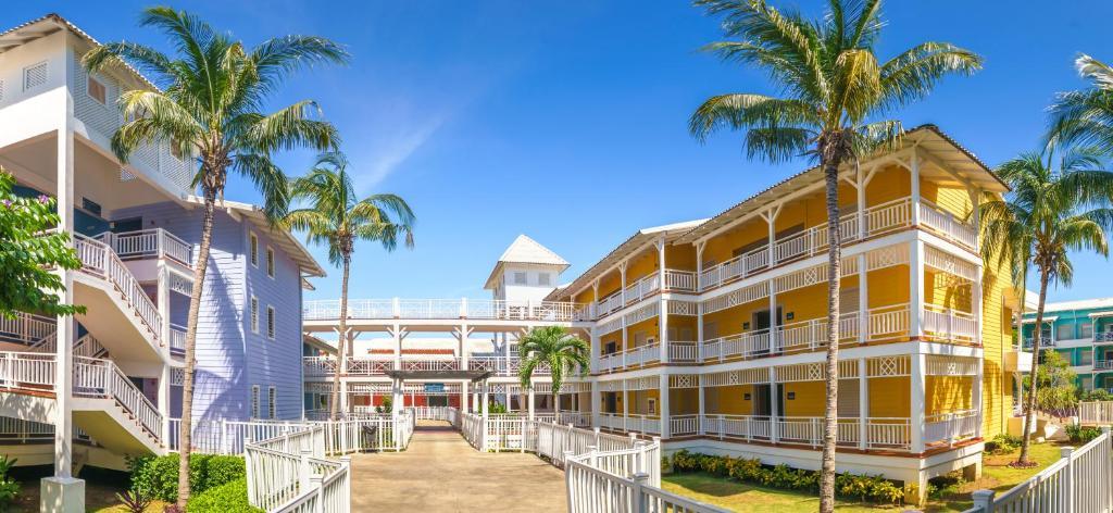 dica de hotel em Varadero