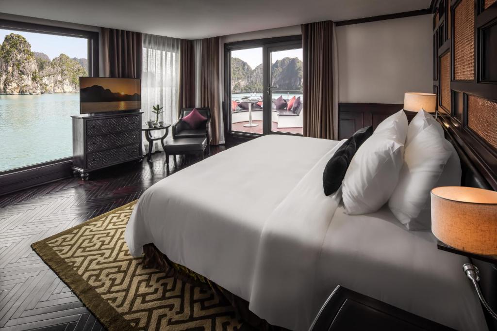 Suite Với Tủ - 2 Ngày 1 Đêm