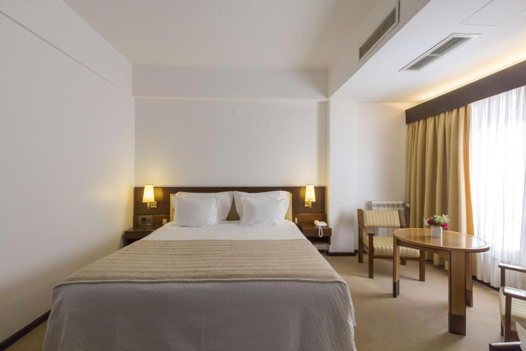 Hotels sao