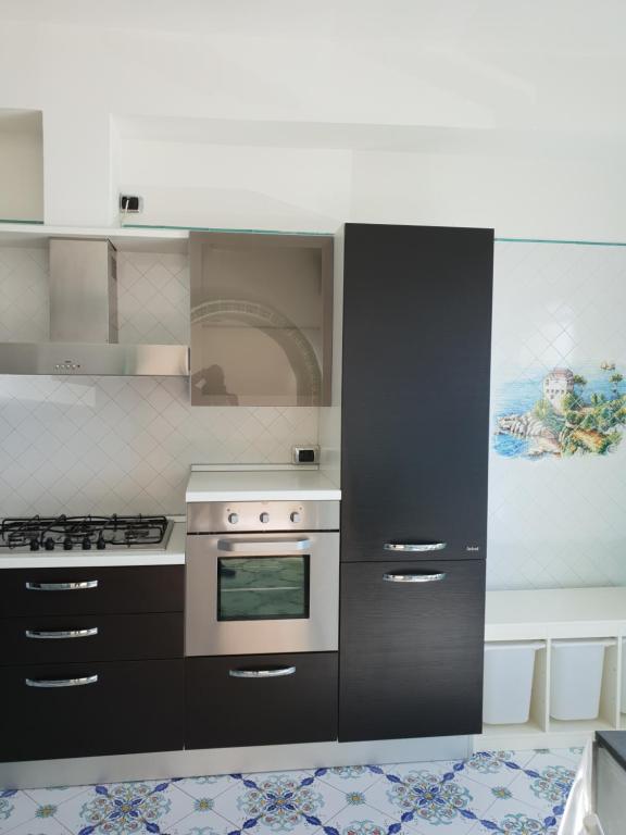 Apartment Casa Degli Angeli Vietri Sul Mare Italy